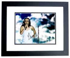 Lana Del Rey Signed - Autographed Sexy Singer - Songwriter 11x14 inch Photo BLACK CUSTOM FRAME - Guaranteed to pass PSA or JSA