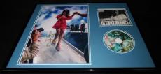 Lana Del Rey Signed Framed 16x20 Ultraviolence CD & Photo Display AW