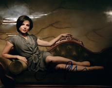 Lana Parrilla Signed Autographed 8x10 Photo Once Upon A Time COA VD