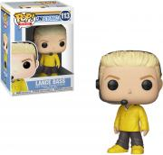 Lance Bass NSYNC #113 Funko Music Pop!