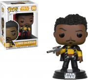 "Lando Calrissian Star Wars ""Solo"" #240 Funko Pop!"