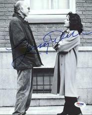 Larry David Seinfeld Signed 8X10 Photo Autographed PSA/DNA #Y45409