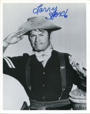 Larry Storch F Troop Agarn Star Signed Autograph Photo