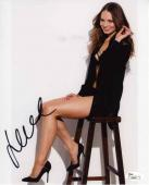 Laura Haddock Sexy Autographed Signed 8x10 Photo Certified Authentic JSA COA
