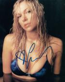Laura Prepon Signed Autographed 8x10 Photo Orange is the New Black Sexy COA VD