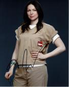Laura Prepon Signed - Autographed Orange is the new Black 8x10 inch Photo - Guaranteed to pass PSA or JSA - That 70's Show Actress