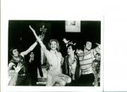 Lauren Bacall Applause Broadway Musical Theater Original Press Photo