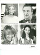 Lauren Bacall Danny Aiello Teri Garr Lili Taylor Ready To Wear Movie Press Photo
