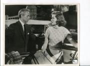 Lauren Bacall The Cobweb Rare Signed Autograph Photo COA