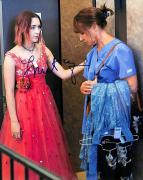 Laurie Metcalf Lady Bird Signed 8x10 Photo Autographed BAS #E57563