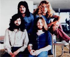 Led Zeppelin 8x10 photo (English Rock Band)