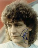 Led Zeppelin Robert Plant Signed Autographed 8x10 Photograph JSA PSA/DNA