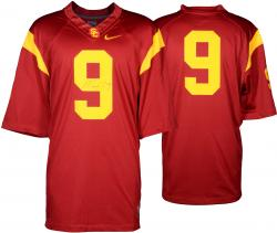Marqise Lee USC Trojans Autographed Limited Cardinal Jersey