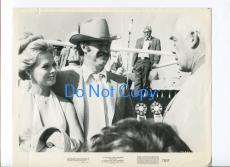 Lee Marvin Gene Hackman Prime Cut Original Photo