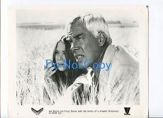 Lee Marvin Sissy Spacek Prime Cut Movie Press Photo