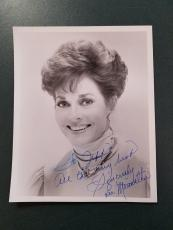 Lee Meriwether  Autographed 8x10 photo (pose 3) - JSA