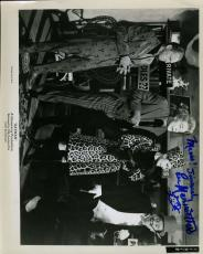 Lee Meriwether Batman Psa/dna Coa Hand Signed 8x10 Photo Authenticated Autograph