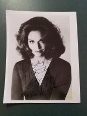 Lee Meriwether-signed photo-9 - JSA