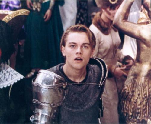 Leonardo DiCaprio 8x10 photo Glossy Image #2