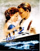 Leonardo DiCaprio and Kate Winslet Signed - Autographed TITANIC 11x14 inch Photo - Guaranteed to pass PSA or JSA
