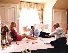 Leonardo DiCaprio and Margot Robbie Signed - Autographed The Wolf of Wall Street 11x14 inch Photo - Guaranteed to pass PSA or JSA