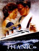 "Leonardo DiCaprio Autographed 11""x 14"" Titanic Movie Promo Photograph - PSA/DNA COA"