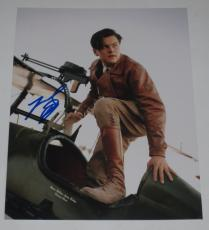 Leonardo Dicaprio Signed 8x10 Photo The Departed Titanic Autograph Coa A