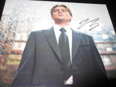 LEONARDO DICAPRIO SIGNED AUTOGRAPH 8x10 PHOTO INCEPTION PROMO RARE COA ACTION