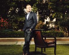 Leonardo DiCaprio Signed - Autographed 8x10 Photo - Best Actor Academy Award Winner
