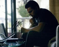 Leonardo DiCaprio Signed Autographed 8x10 Photo Leo Wolf of Wall Street COA VD