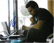 Leonardo Dicaprio Signed Body of Lies Authentic 11x14 (PSA/DNA) #I36253
