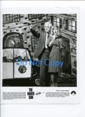 Leslie Nielsen Priscilla Presley The Naked Gun Original Press Still Movie Photo