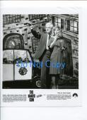 Leslie Nielsen Priscilla Presley The Naked Gun Original Press Still Movie Photo