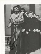 Leslie Uggams Music Legend Signed Autographed 8x10 Book Page W/coa Authentic