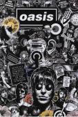 Liam Gallagher signed autographed 10x15 photo! Oasis! RARE! JSA COA!