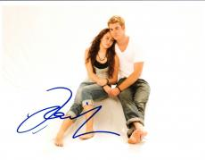 Liam Hemsworth Signed Autographed 8x10 Photo The Last Song Miley Cyrus COA VD