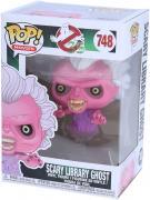 Library Ghost Ghostbusters #748 Funko Pop! Figurine