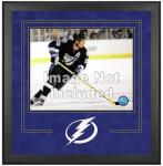 """Tampa Bay Lightning Deluxe 16"""" x 20"""" Horizontal Photograph Frame"""