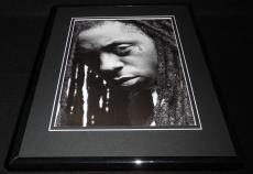 Lil Wayne 2008 Framed 11x14 Photo Display