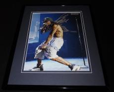 Lil Wayne 2012 Framed 11x14 Photo Display