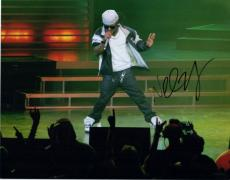 Lil Wayne Signed - Autographed Concert 11x14 inch Photo - Guaranteed to pass PSA or JSA aka WEEZY