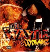 Lil Wayne Signed Autographed 500 Degreez Album Cover UACC RD COA AFTAL