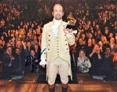 Lin-Manuel Miranda Signed - Autographed HAMILTON as Alexander Hamilton Broadway 8x10 inch Photo - Lin Manuel Miranda - Guaranteed to pass PSA or JSA