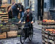 Lin-Manuel Miranda Signed 'Mary Poppins Returns' 11x14 Photo BAS Beckett F48956