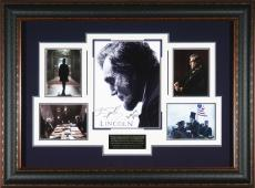 LINCOLN Steven Spielberg Autographed 11x17 Poster Framed