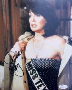 Linda Gray (Winds of Vengeance) Signed 8x10 Photo Jsa N35177