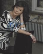 """LINDSAY PRICE - Best Known for Her Roles as JANET SOSNA on """"BEVERLY HILLS 90210"""" and as VICTORY FORD on """"LIPSTICK JUNGLE"""" Signed 8x10 Color Photo"""
