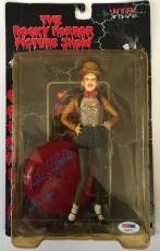 Little NELL CAMPBELL Signed Rocky Horror Picture Show Ultra Toys Figure PSA COA