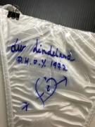 Liv Lindeland Signed Panties Playboy PMOY 1972 PSA DNA