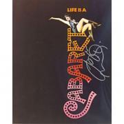 Liza Minelli Autographed 8x10 Photo